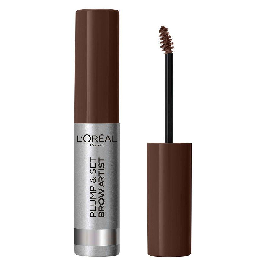 L'Oréal Paris Brow Artist Plump & Set 5 ml - 105 Brunette