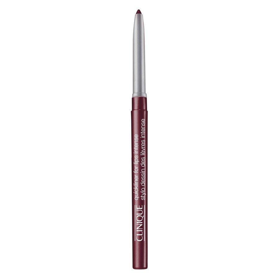 Clinique Quickliner For Lips Intense 0,3 g ─ #Intense Licorice