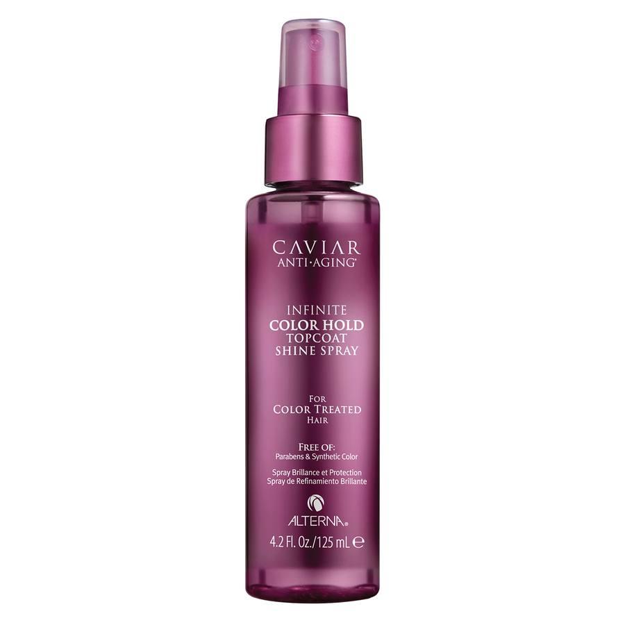 Alterna Caviar Anti-Aging Infinite Color Topcoat Shine Spray 125 ml