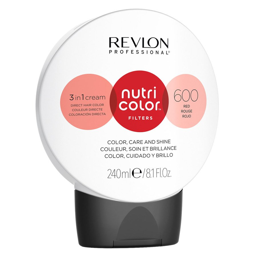 Revlon Professional Nutri Color Filters 240 ml – 600