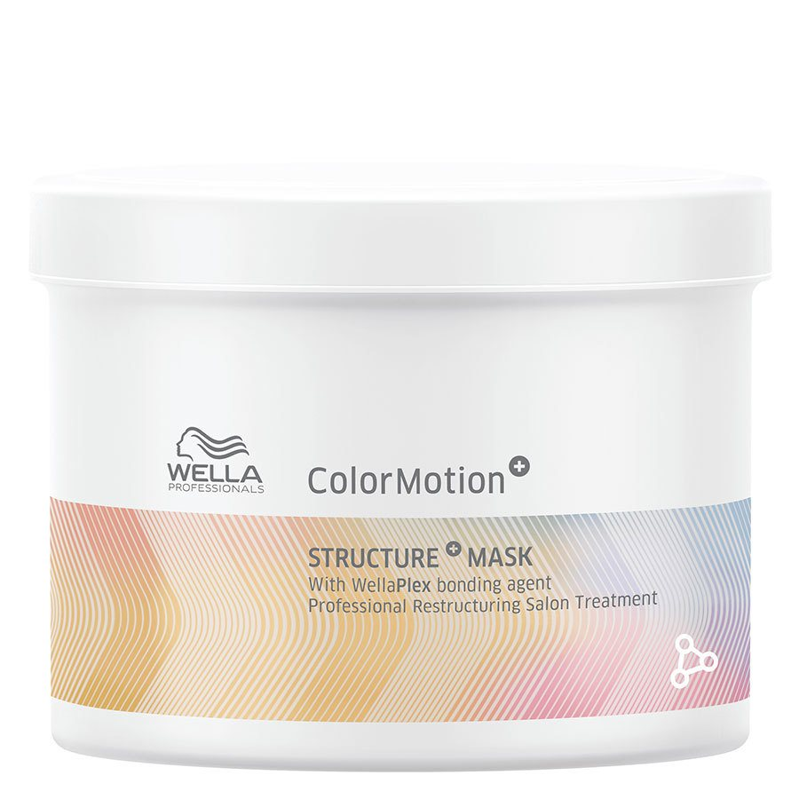 Wella Professionals ColorMotion+ Structure+ Mask 500 ml