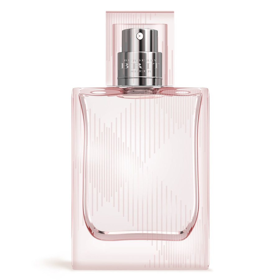 Burberry Brit Sheer Eau De Toilette For Her 30 ml