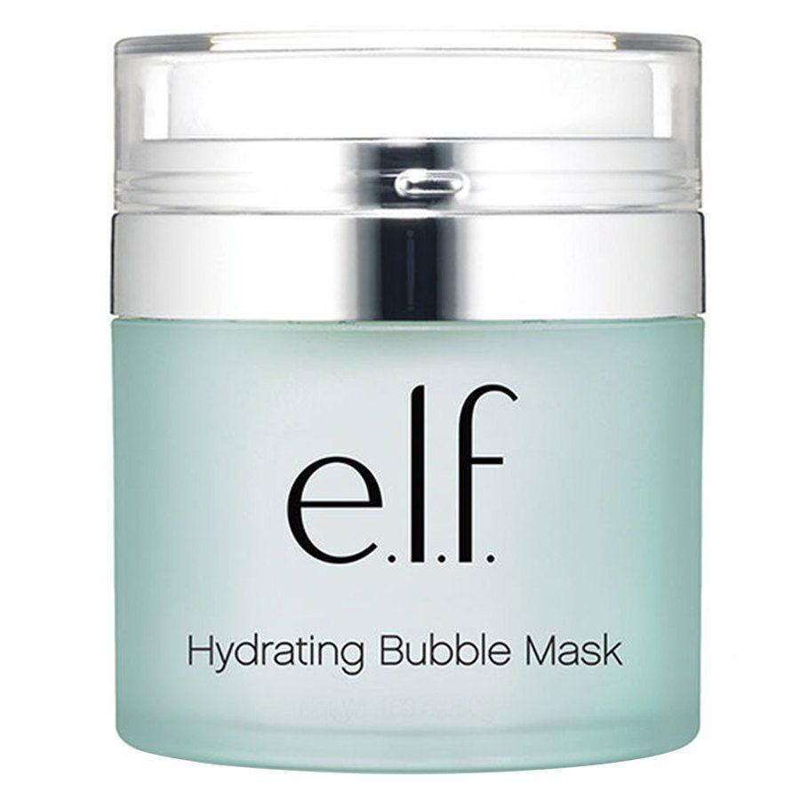e.l.f. Hydrating Bubble Mask 50 g