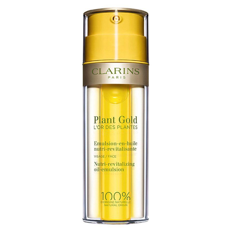 Clarins Plant Gold L'or Des Plantes 35 ml
