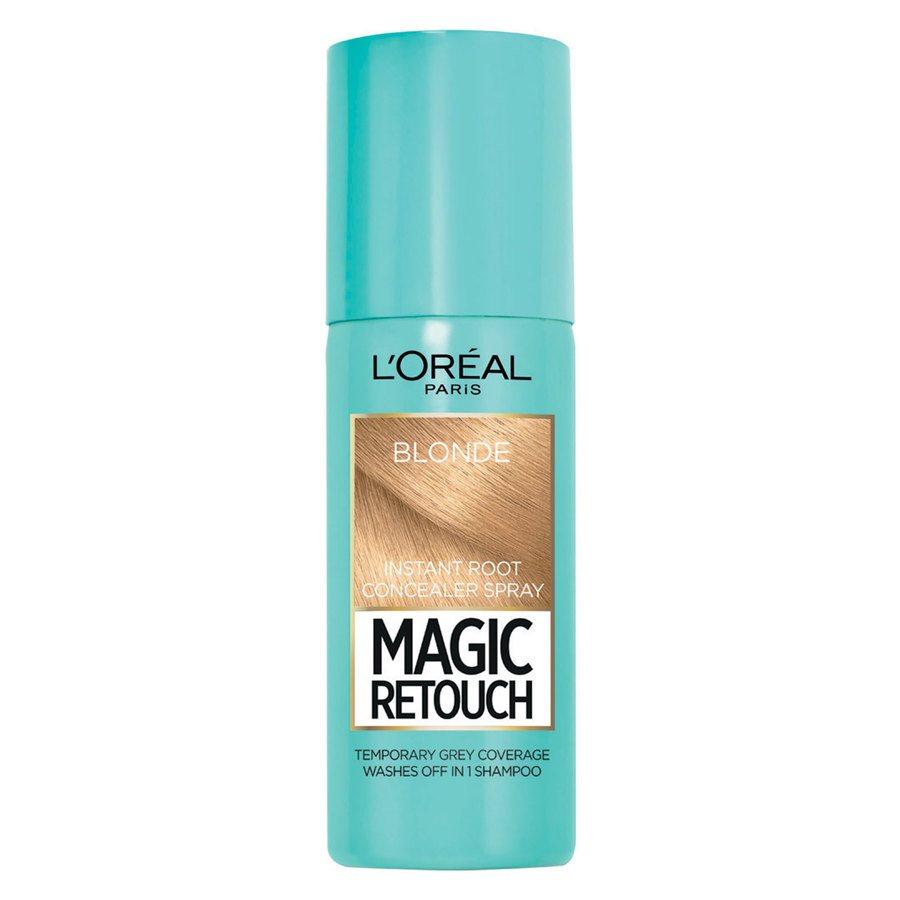 L'Oréal Paris Magic Retouch 75 ml - Blonde