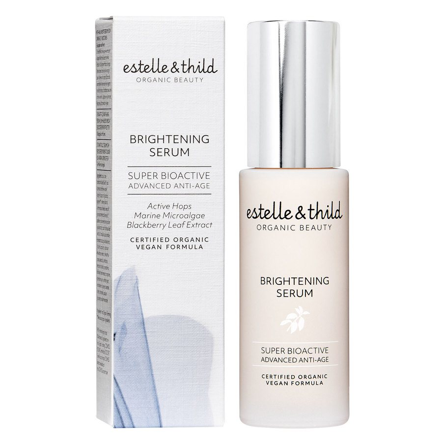 Estelle & Thild Super BioActive Brightening Serum 30 ml