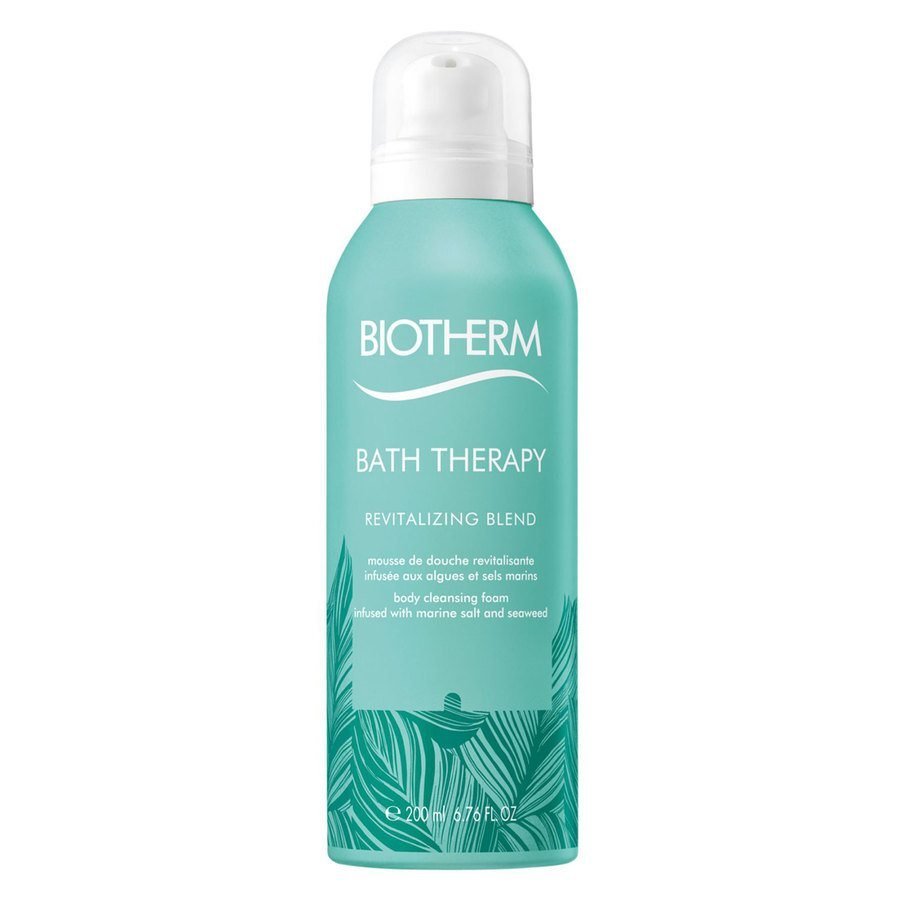 Biotherm Bath Therapy Revitalizing Blend Cleansing Foam 200 ml