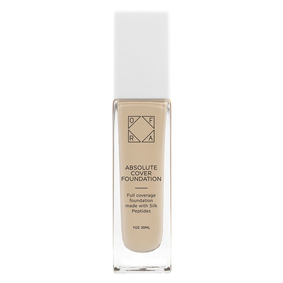 Ofra Absolute Cover Silk Foundation 30 ml – 0,25