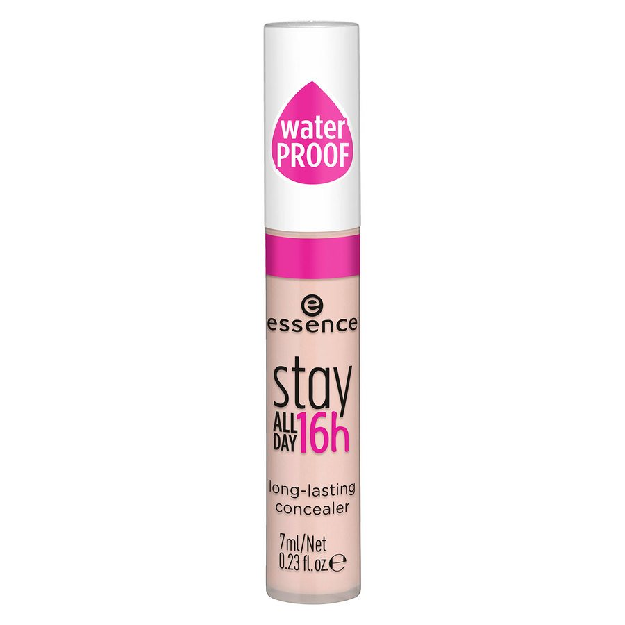 essence Stay All Day 16h Long Lasting Concealer 7 ml – 20