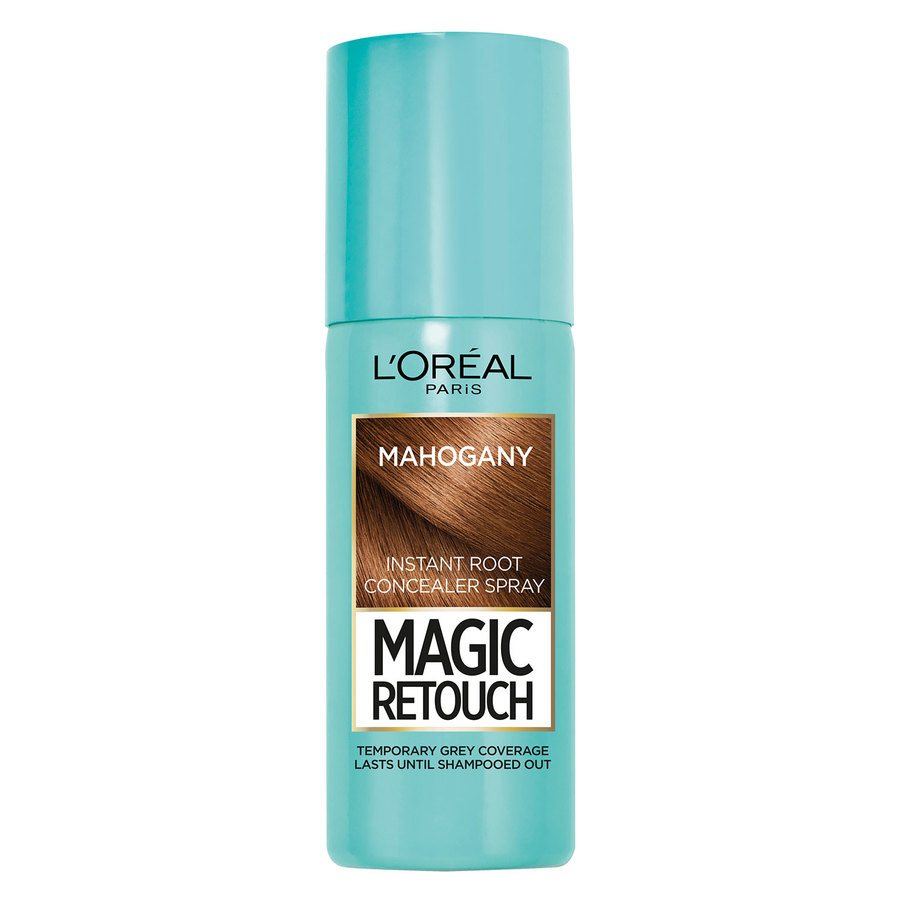 L'Oréal Paris Magic Retouch 75 ml - Mahogny