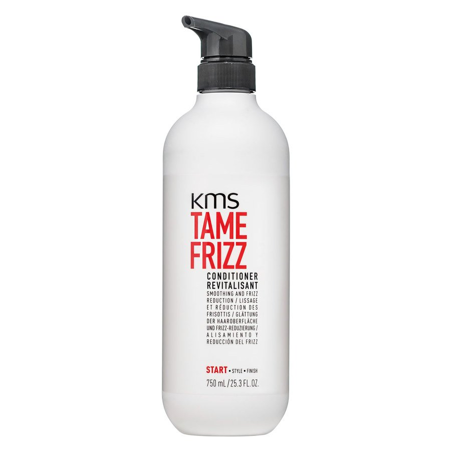 KMS Tame Frizz Conditioner 750ml