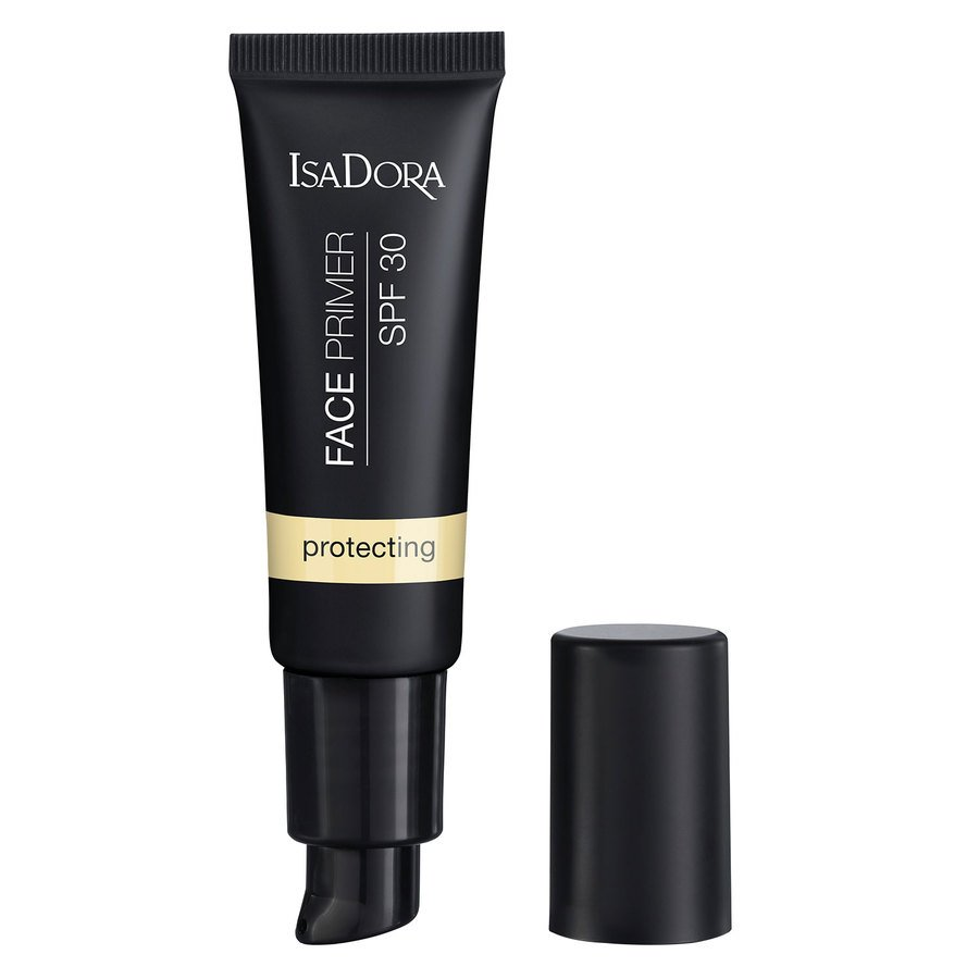 IsaDora Face Primer Protecting SPF30 30 ml ─ #32