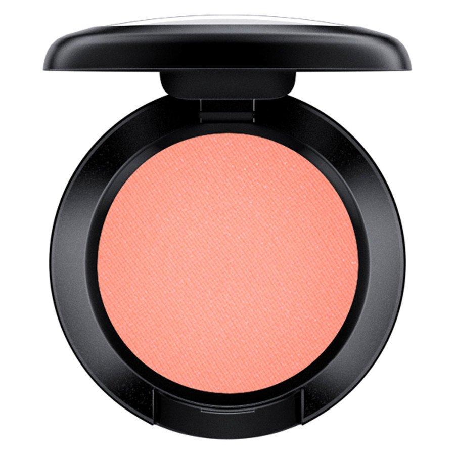 MAC Cosmetics Satin Small Eye Shadow Shell Peach 1,3g
