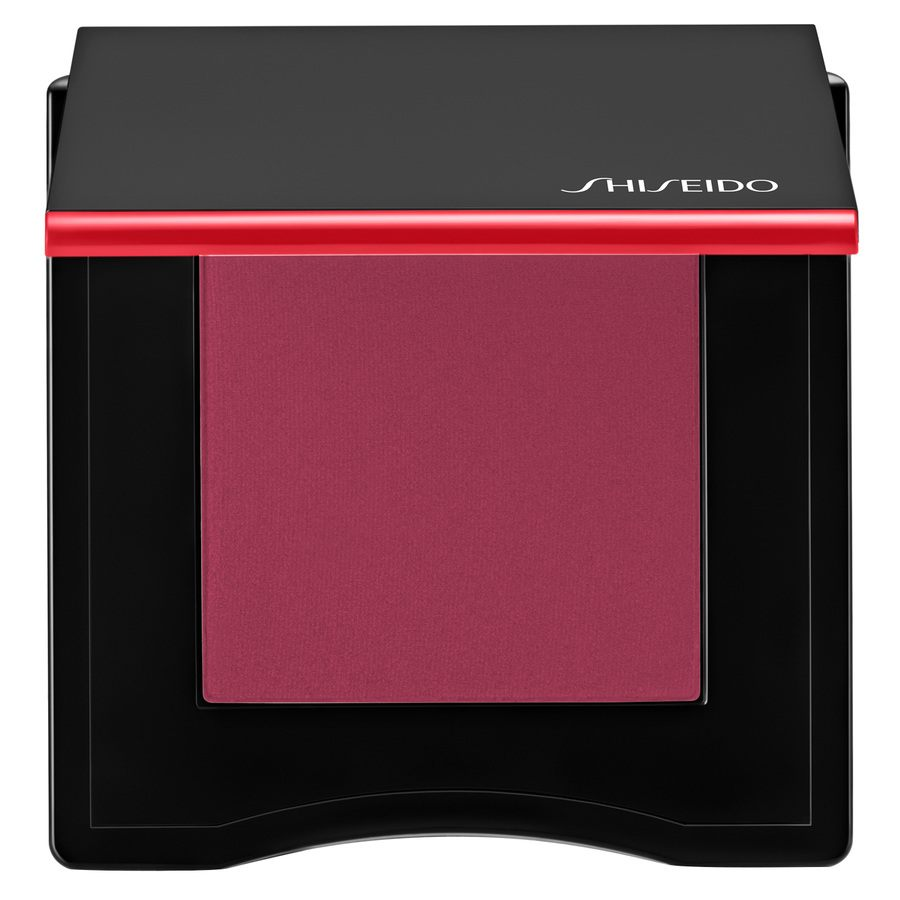 Shiseido InnerGlow CheekPowder 4 g ─ 08 Berry Dawn
