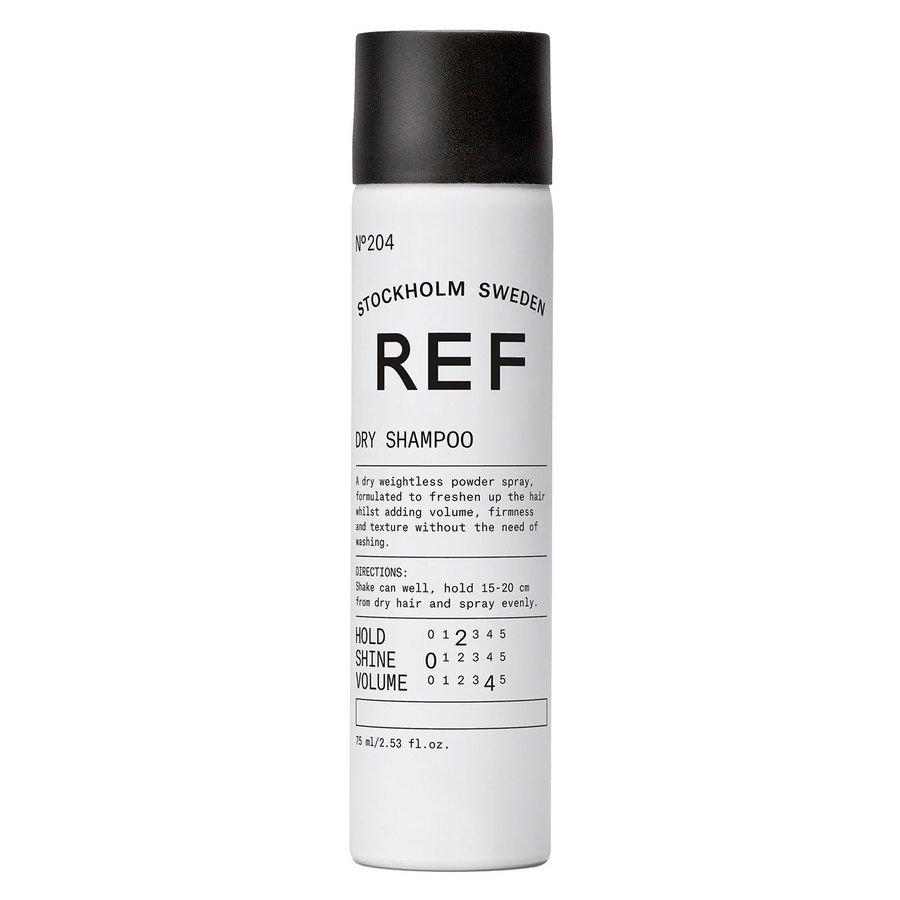 REF Dry Shampoo 75ml
