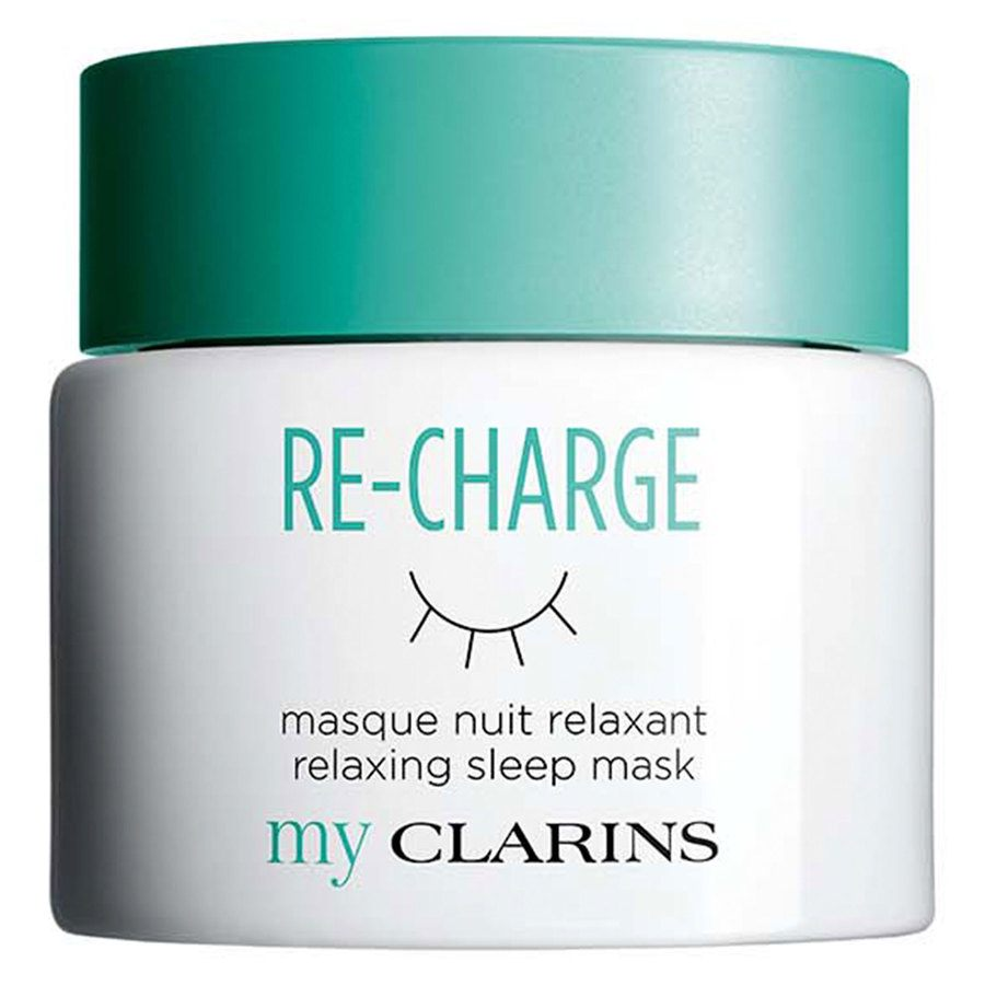 Clarins My Clarins Re-Charge Relaxing Sleep Mask 50 ml