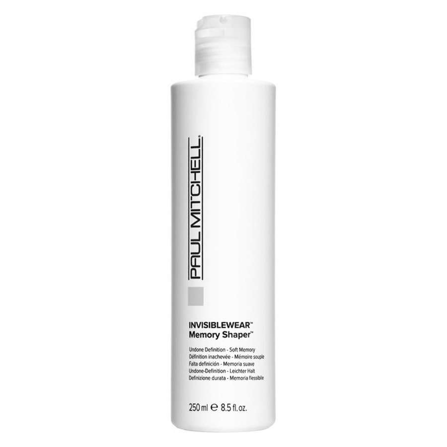 Paul Mitchell Invisiblewear Memory Shaper Hair Gel 250 ml