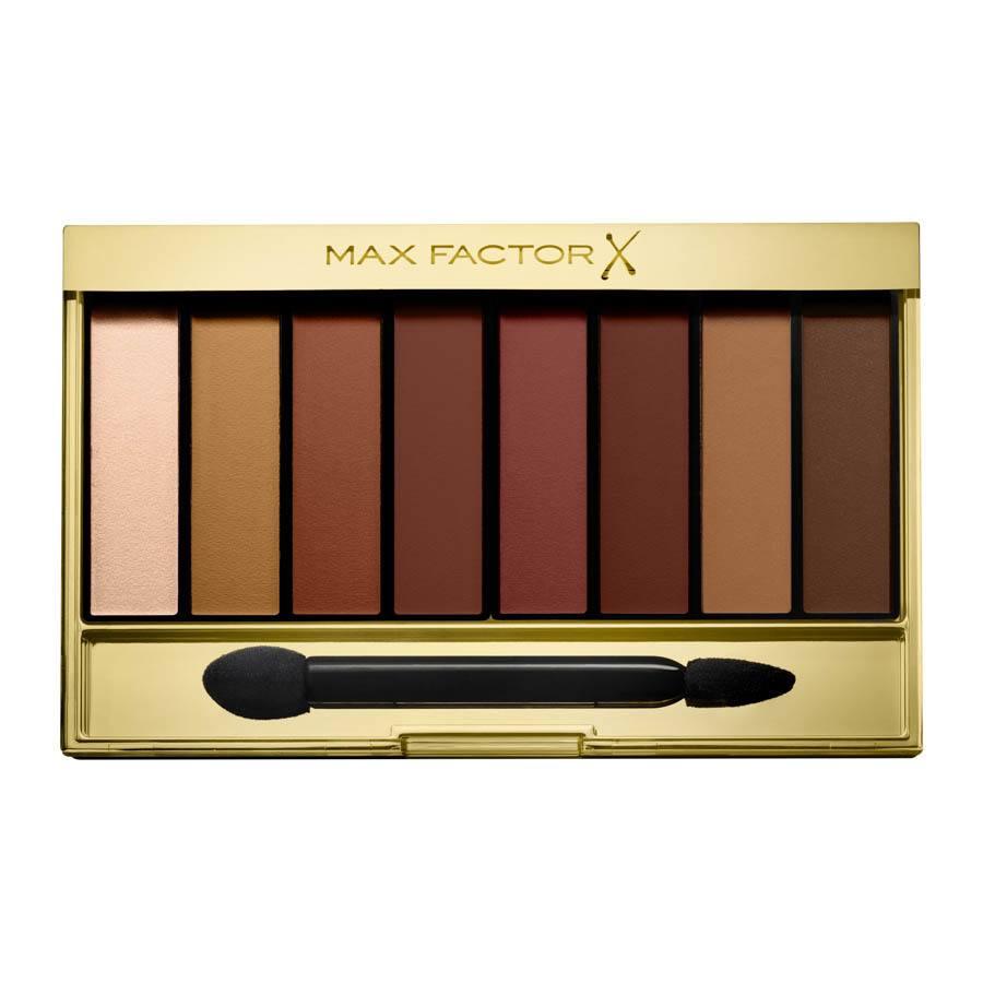 Max Factor Masterpiece Nude Palette 6,5 g ─ #007 Matte Sunset