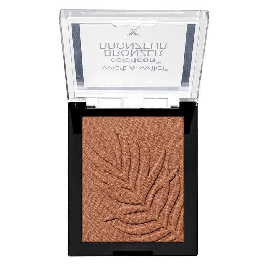 Wet'n Wild Color Icon Bronzer — What Shady Beaches
