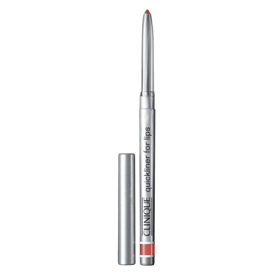 Clinique Quickliner For Lips 3 g ─ Cocoa Peach