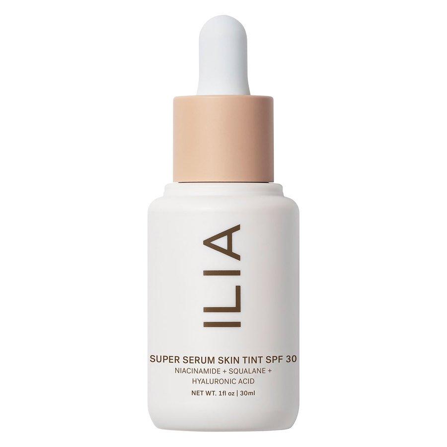 Ilia Super Serum Skin Tint Broad Spectrum SPF 30 30 ml – Balos (Light with neutral undertones)
