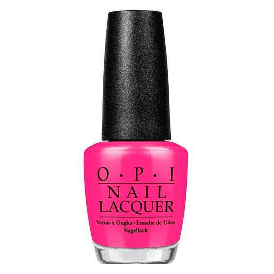 OPI - Precisely Pinkish NLBC1