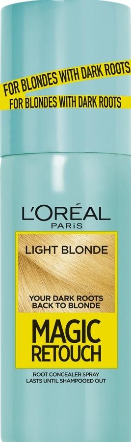 L'Oréal Paris Magic Retouch 75 ml - Light Blonde