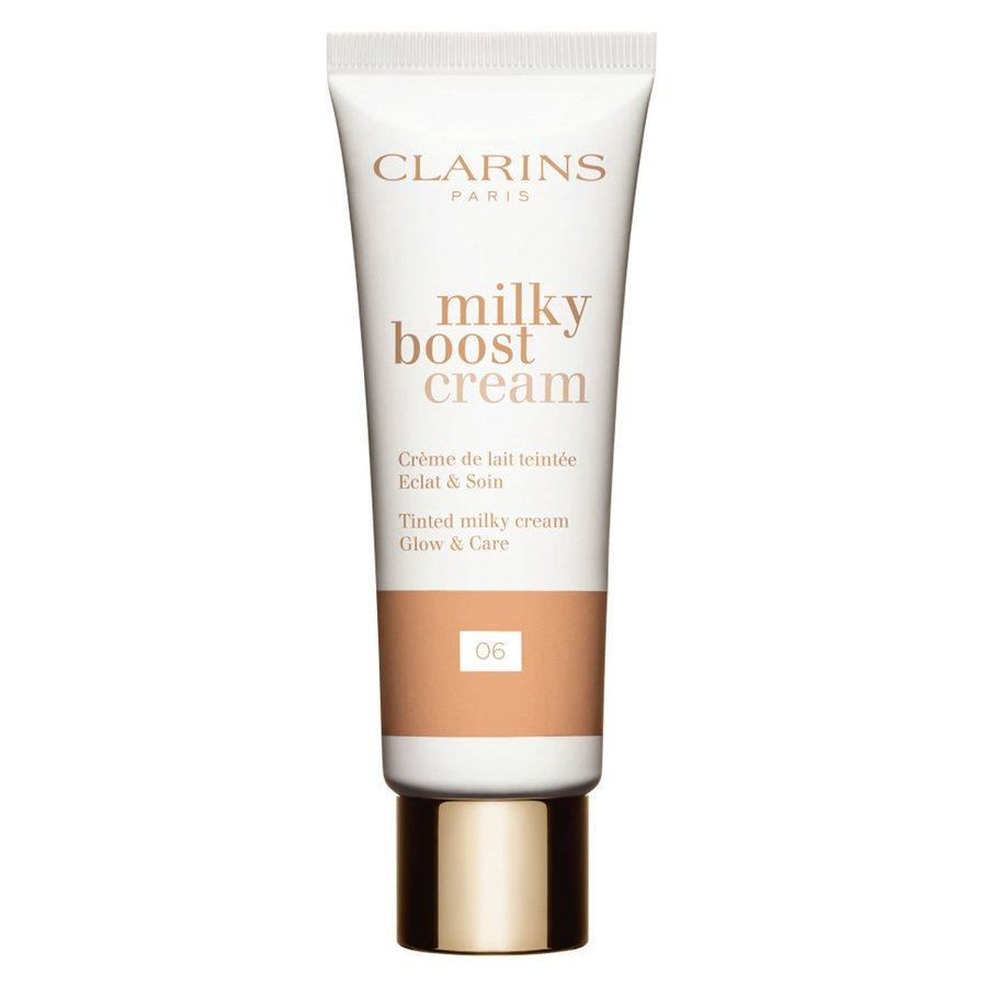 Clarins Milky Boost Cream 45 ml – 06