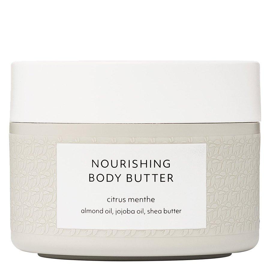 Estelle & Thild Nourishing Body Butter 200 ml – Citrus Menthe