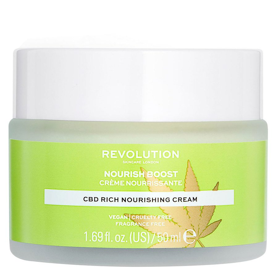 Revolution Skincare Nourish Boost 50 ml