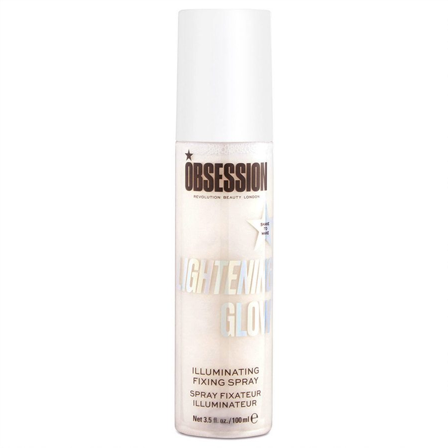 Makeup Obsession Fix & Glow Spray Lightning 100 ml