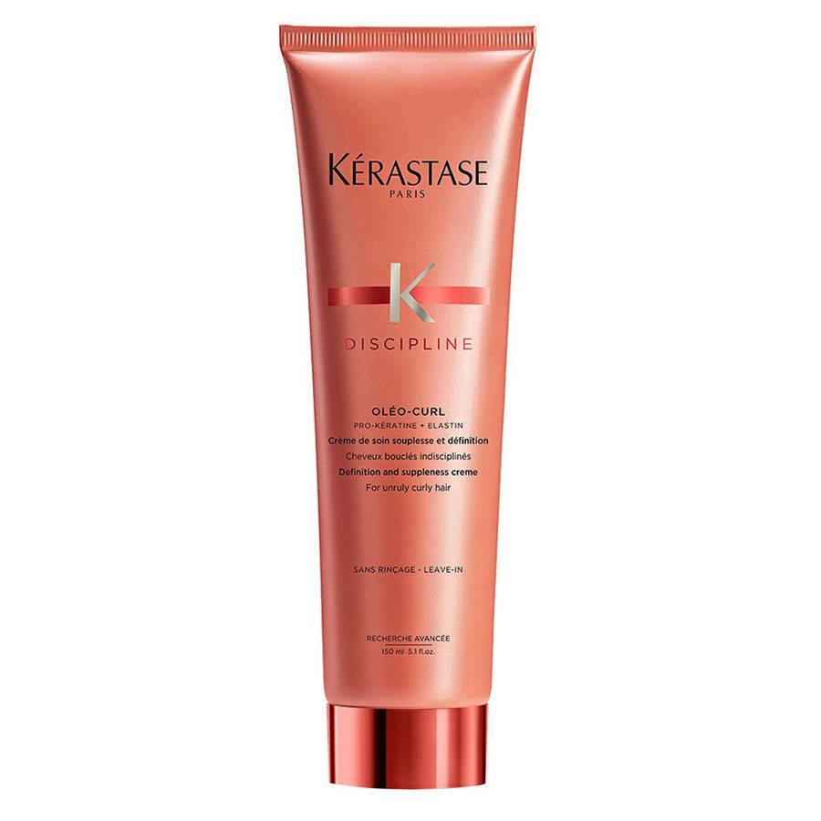 Kérastase Discipline Ideal Oléo-Curl Creme 150 ml