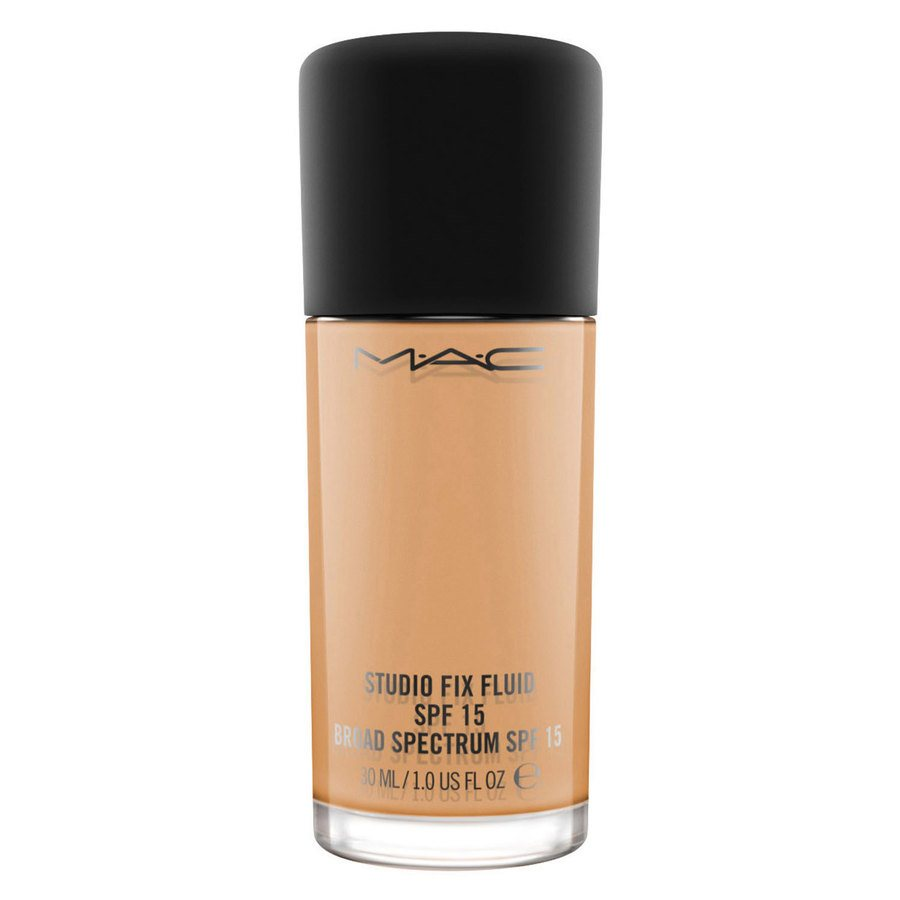 MAC Cosmetics Studio Fix Fluid Foundation SPF15 Nc44 30ml