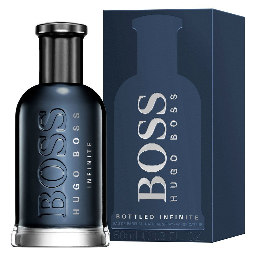Hugo Boss Bottled Infinite Eau De Parfum 50 ml
