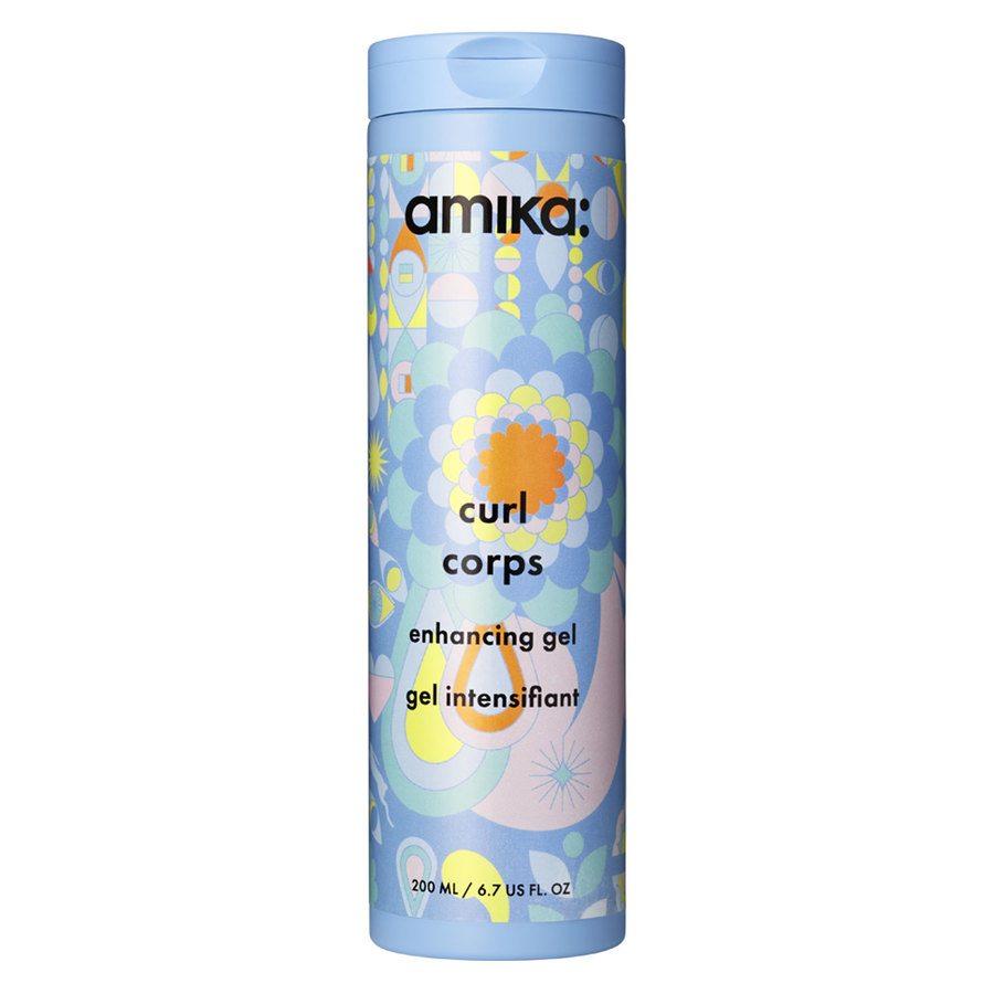 Amika Curl Corps Enhancing Gel 200 ml