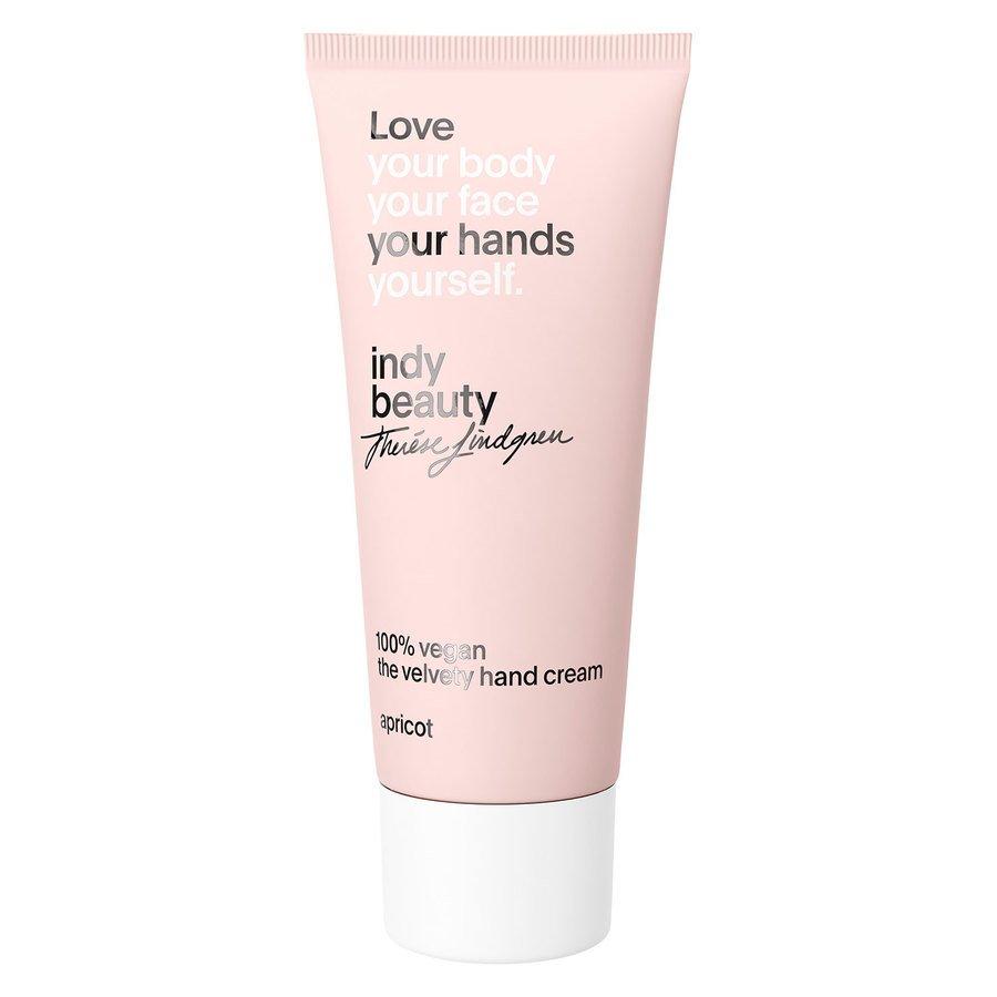 Indy Beauty Hand Cream Apricot 40 ml