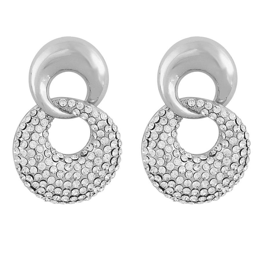 Snö Of Sweden Anglais Short Ear ─ Silver/Clear