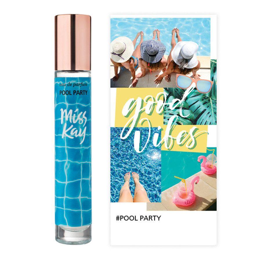 Miss Kay Pool Party Eau De Parfum 25 ml