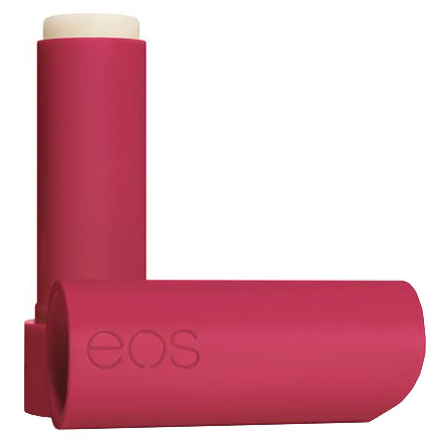 EOS Evolution Of Smooth Clear Lip Balm Pomegranate Raspberry 3,9g