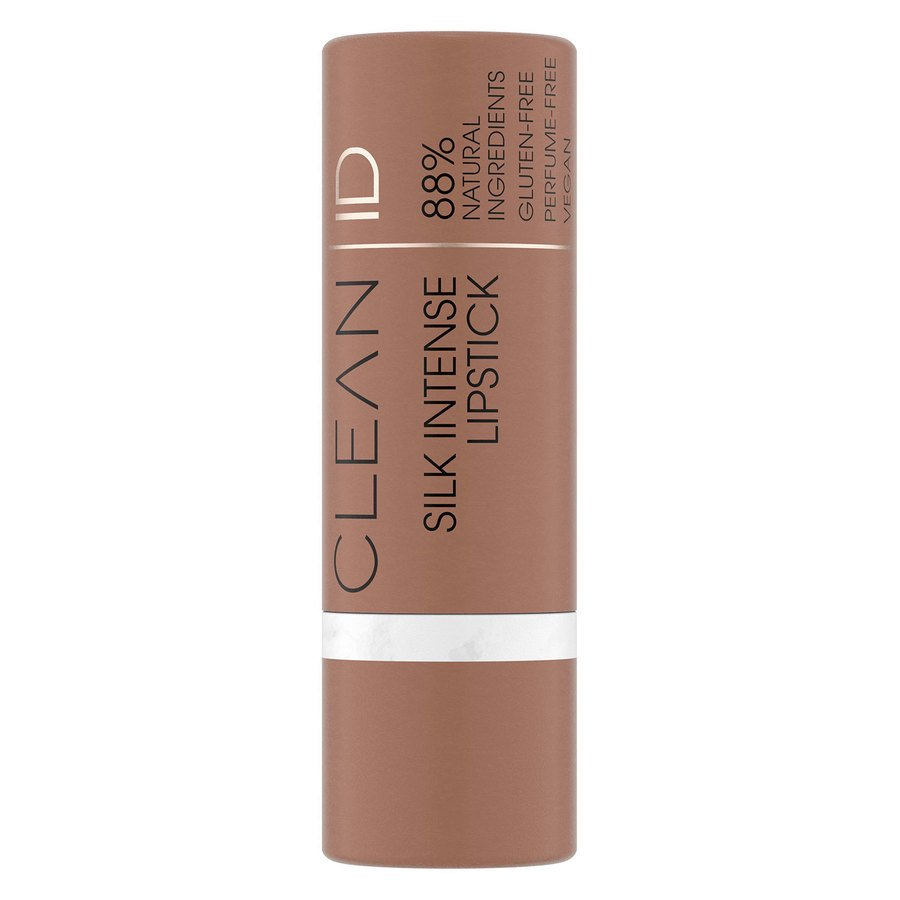 Catrice Clean ID Silk Intense Lipstick 3,3 g – Mocha Delight 010