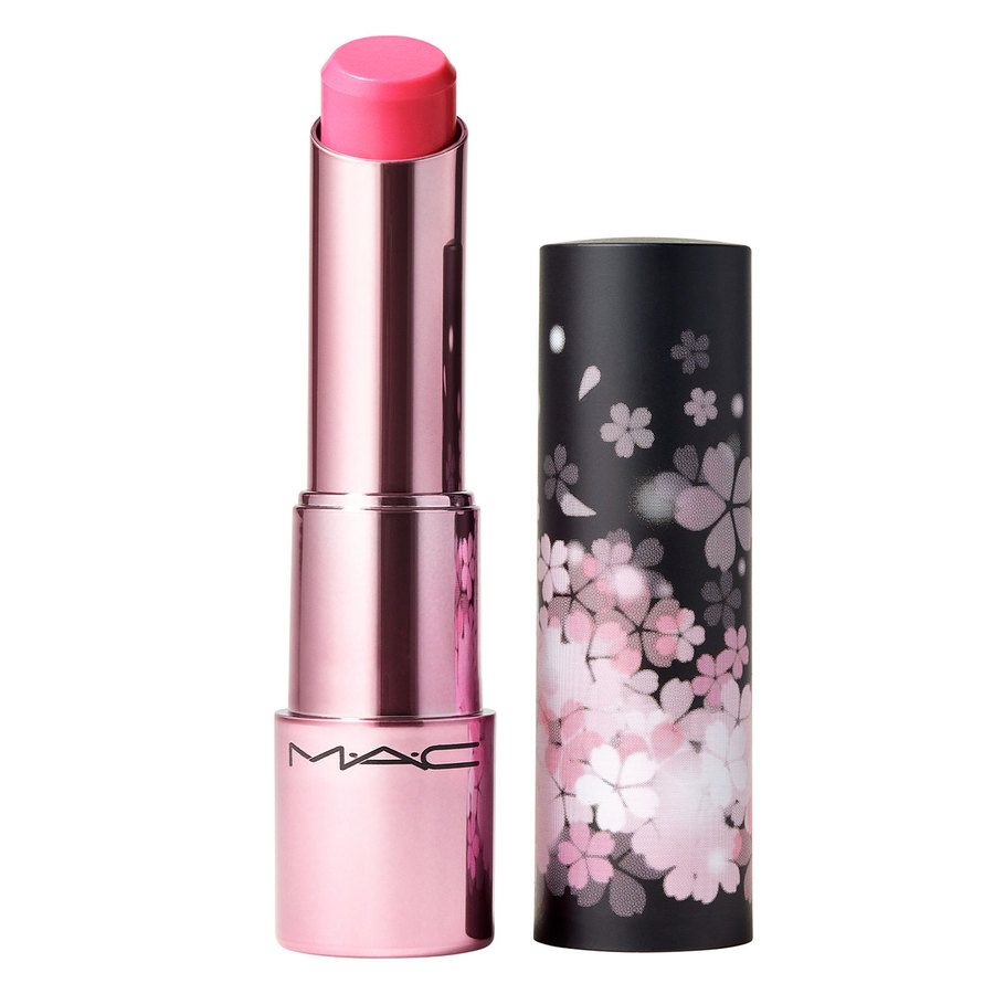 MAC Cosmetics Glow Play Lip Balm 3,6 g – Pinking Of You