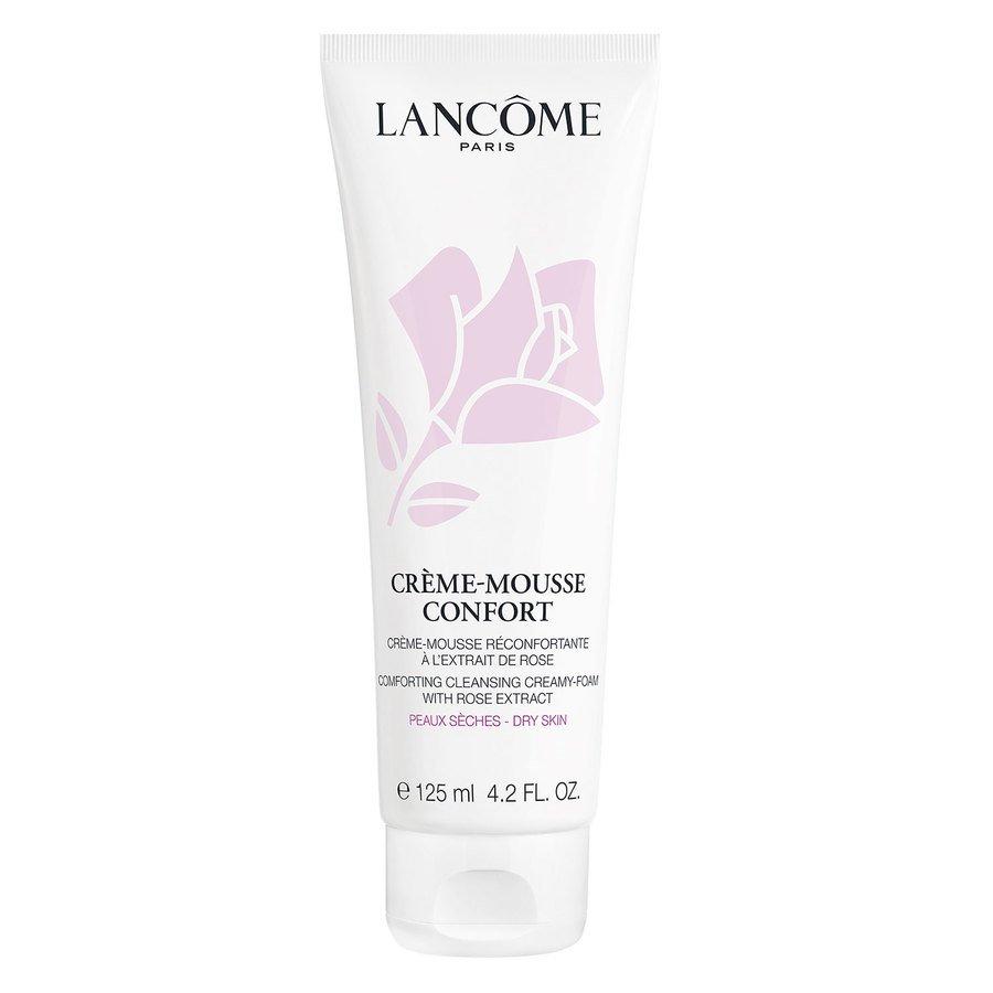 Lancôme Crème Mousse Confort Cleansing Foam Dry Skin 125 ml