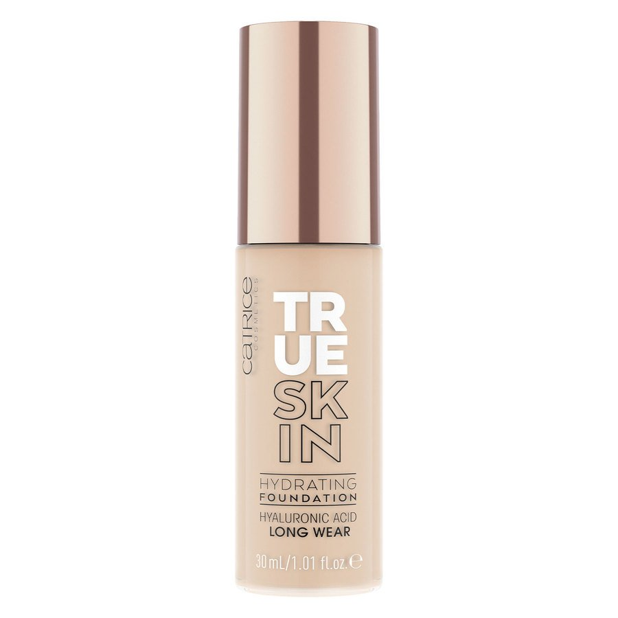 Catrice True Skin Hydrating Foundation 30 ml – Cool Cashmere 010