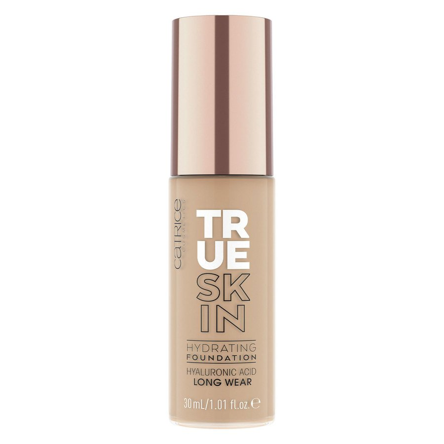 Catrice True Skin Hydrating Foundation 30 ml – Neutral Toffee 046
