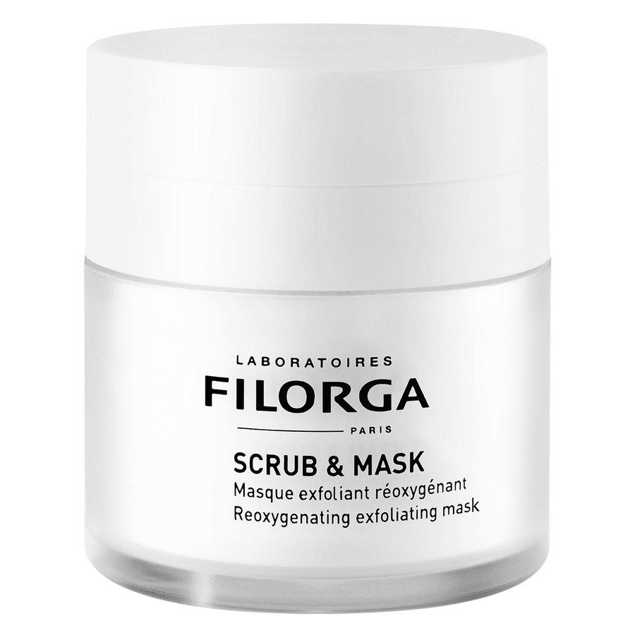 Filorga Scrub & Mask O2 50 ml