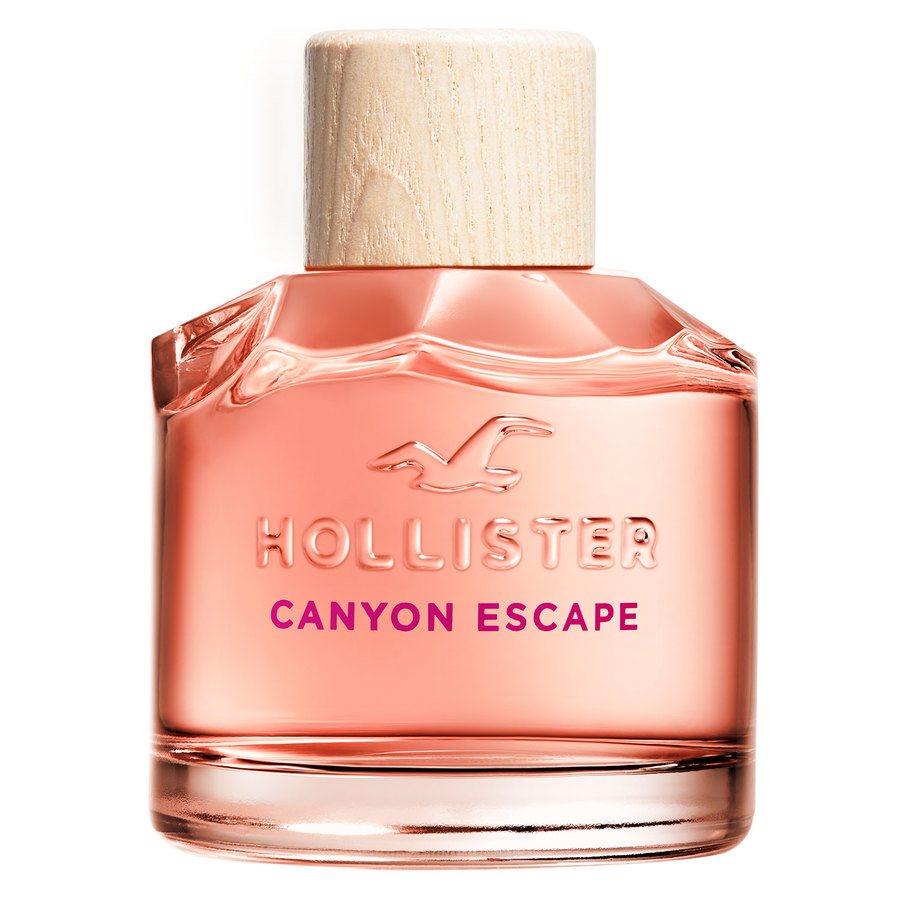 Hollister Canyon Escape For Her Eau De Parfum 50 ml