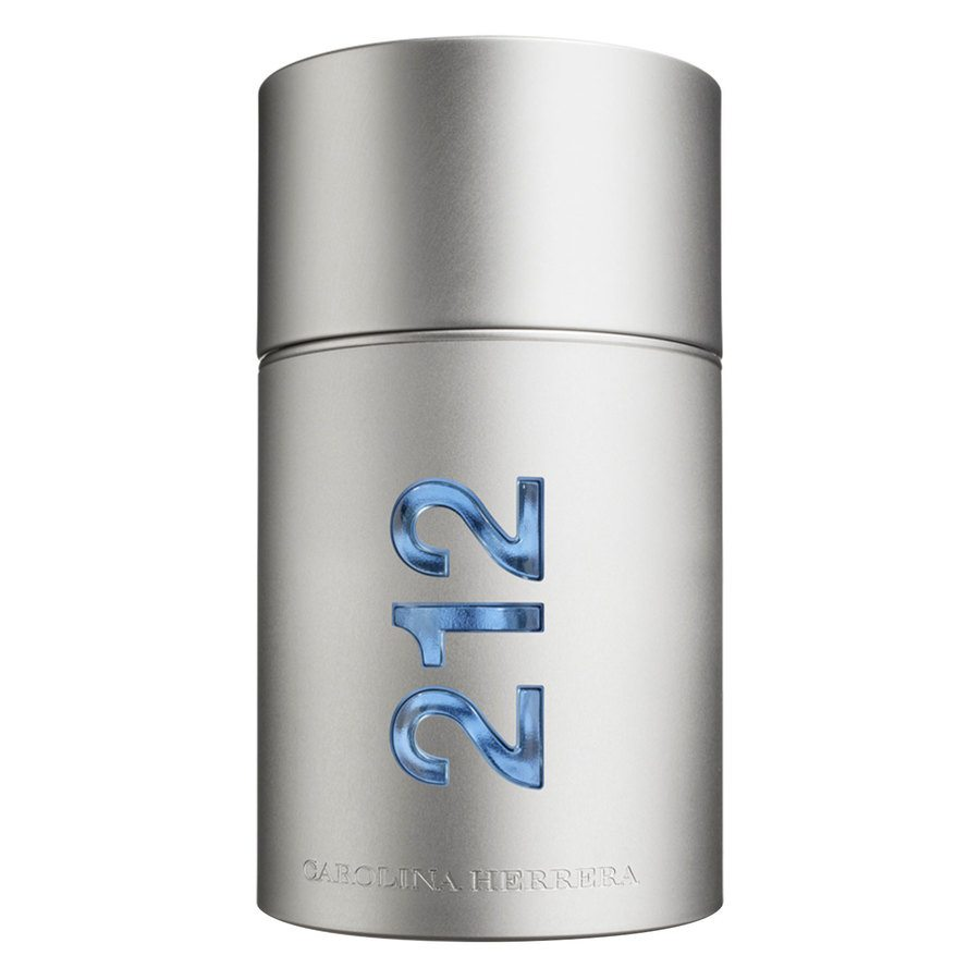 Carolina Herrera 212 NYC Men Eau De Toilette 50 ml
