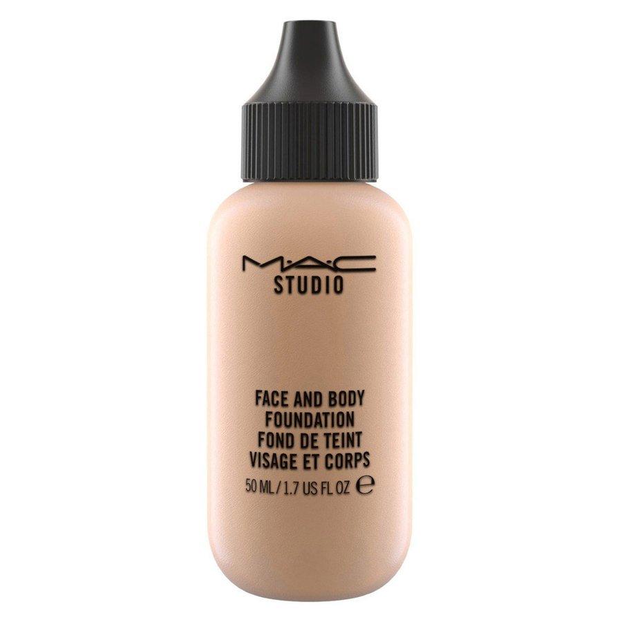 MAC Cosmetics Studio Face And Body Foundation C6 50ml