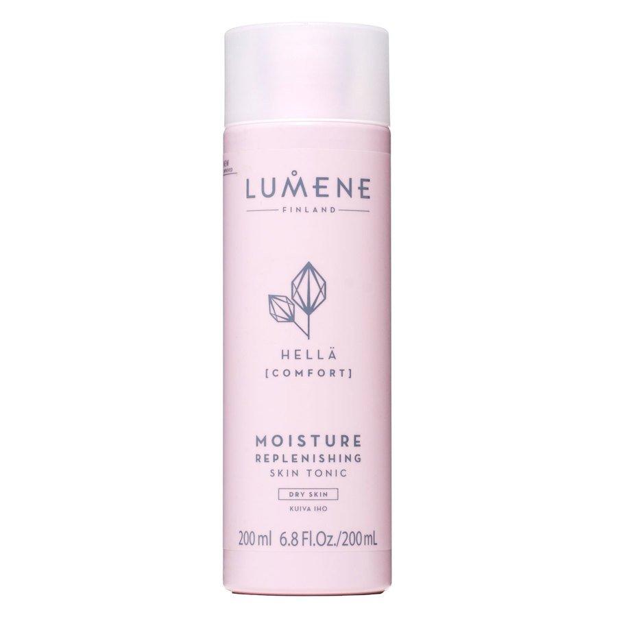 Lumene Hellä Moisture Replenishing Skin Tonic 200ml