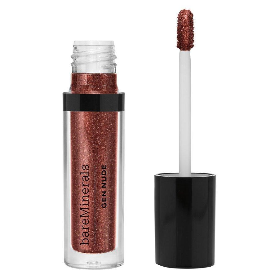 BareMinerals Gen Nude Metallic Liquid Eyeshadow 3,3 ml - Fire Agate